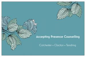 Individual Counselling Colchester